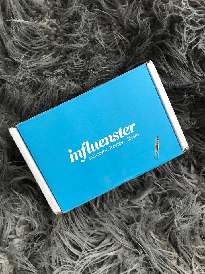 Influenster – Chic VoxBoxCampaign